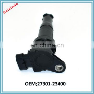 BAIXINDE BRAND Ignition Coil System Cheap Ignition Coil Price 27301-23400