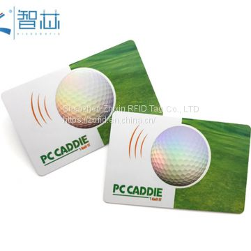 13.56 Mhz High Frequency Printed RFID Card