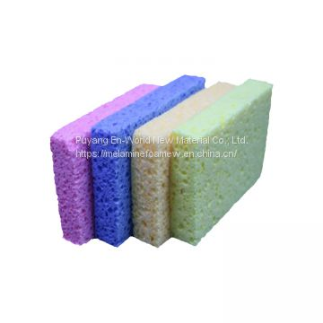 eco-friendly cellulose sponge kitchen cleaning new product