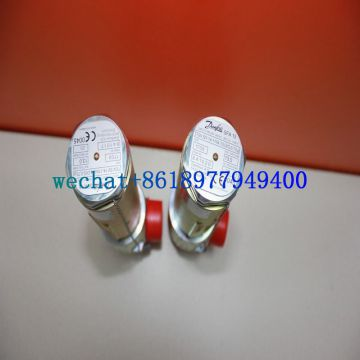 Danfoss Safety relief valves Type SFA15,SFV20,SFV25 Safety valve