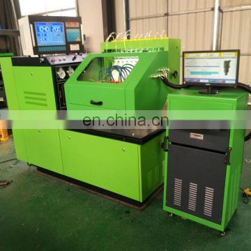 CRS300 common rail and piezo  diesel injection test bench