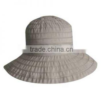Ribbon Beanie bucket hats