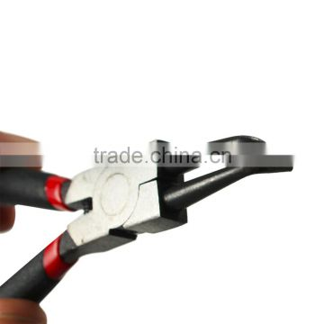 Bike repair Tool Internal 90 Degree Bent Needle Nose Circlip Oil Seal Snap Ring Plier bike repair Tool
