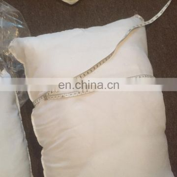 U shape body pillow feather and down pillow Polyester Microfiber Filling Sleeping U Shape Pillow