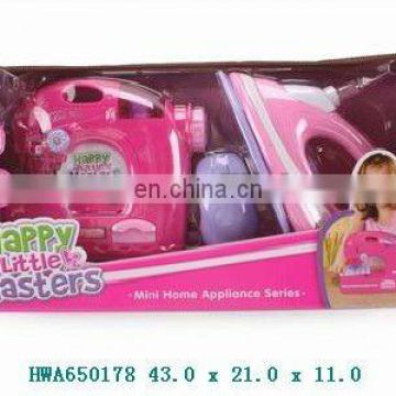 BABY HOUSEHOLD APPLIANCES