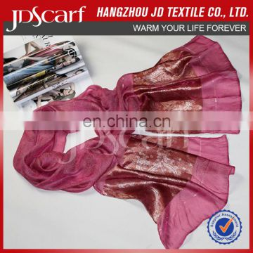 Alibaba supply low price for women cheap pashmina scarf