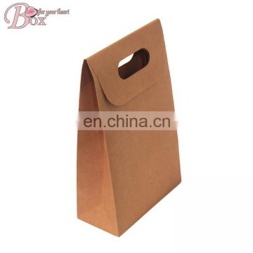 High Quality Wholesale Kraft Paper Bag