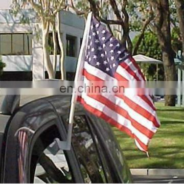 Polyester National 2017 American Car Flags