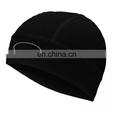 Men ponytail hat lycra spandex fabric sport beanie of Beanie from China  Suppliers - 158670054 a35c4de27a57