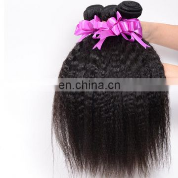 Top Selling Products In Alibaba Brazilian Hair Manufacturer Kinky Straight Virgin Brazilian Hair Extension