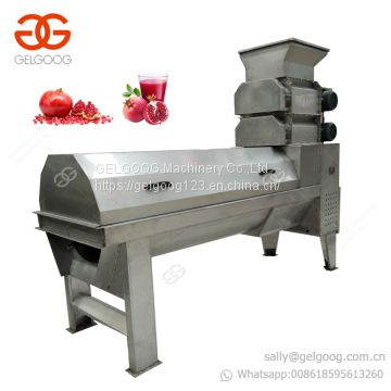Industrial Juicer Machine Pomegranate Machine Juice Pomegranate