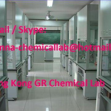 Hong Kong GR Chemical Lab
