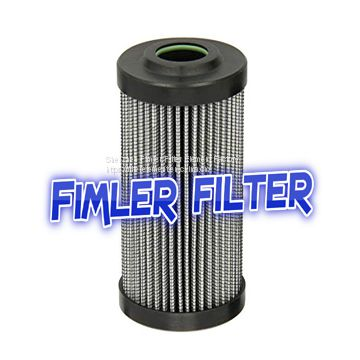 REXROTH R928005837 Replacement Hydraulic Filter from Big Filter Store