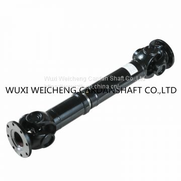 Wuxi Weicheng Brand SWC-I150A Cardan Shaft Universal Joint Shaft