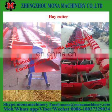 China wholesale cow farm fodder chaff cutter , silage cutter , silage chopping machine / feed grass chopper machine