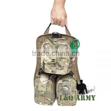 Tactical Mission Insert Military Predator Mission Insert