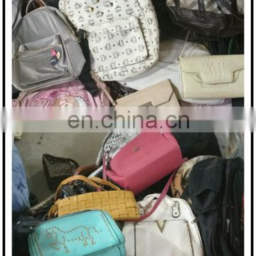 China market clothes used bags big handbags used pp jumbo bags