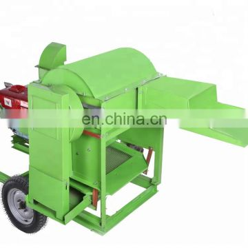 Rice wheat thresher/portable rice thresher/rice thresher machine