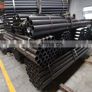 high precision EN10305-1 E235 E355 BK, NBK, BKS seamless cold drawn or cold rolled steel tube