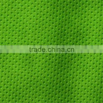 New product 2015 warp knitted skin color mesh fabric for clothing/hat/hometextile/camp/toy