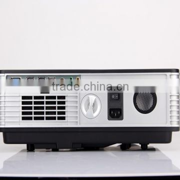 rd808a projector with atv dtv tuner android os mini proyector1080p for USB VGA AV HDMI SD HD Beamer