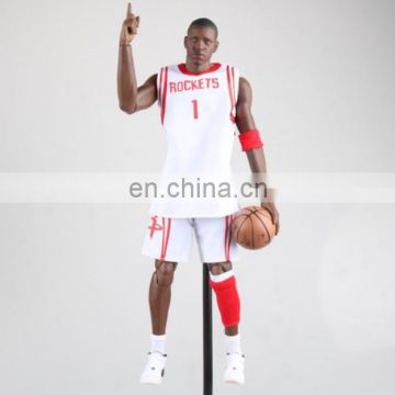 best seller resin basketball player statue