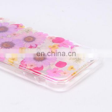 2017 new true flower case for iPhone X ,TPU case for iPhone X,back case for iPhone X