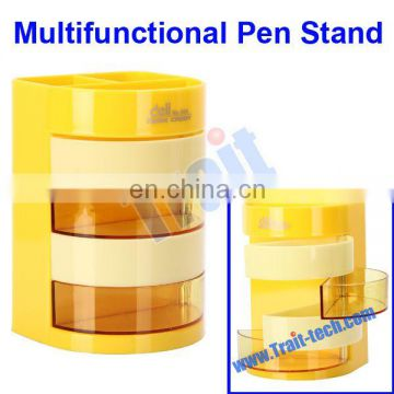 Office Deli No.904 Versatile Multifuctional Pen Holder Pen Stand