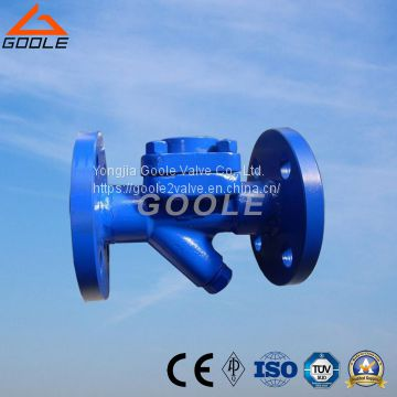 Thermostatic Disc Type Steam Trap (GACS46h)