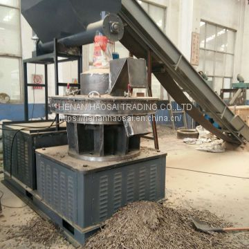 Factory price high quality wood pellet mill from china