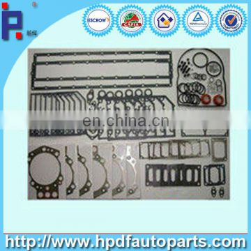 Dongfeng truck spare parts K19 upper repair kit 3800728 for K19 diesel engine