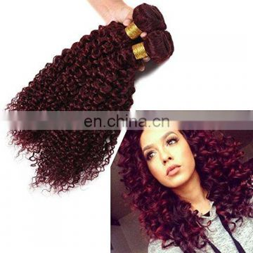 Deep Curl Best Selling Virgin Human Hair Bundles virgin brazilian hair weave free shipping
