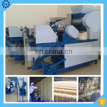 Best Price Commercial Instant Noodle Making Machine vermicelli rice noodle making machine