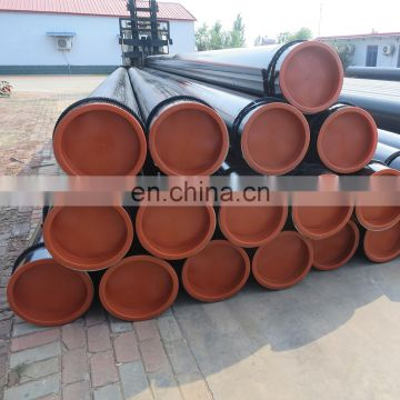 Prime quality project sch40 seamless steel pipe for wholesales