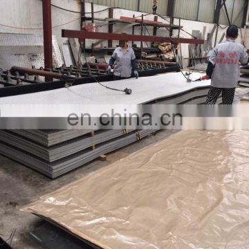 Stainless Steel plate SUS305 SS Profile Factory