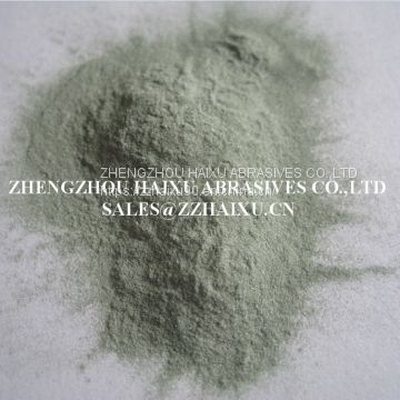 63C 64C GC Green silicon carbide M28 M20 M14 M10 M7 M5