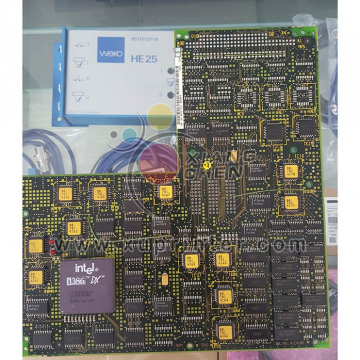 Hd Flat Module RRM (RGP3), 00.785.0026, HD Circuit Board, Hd Offset Machinery Parts