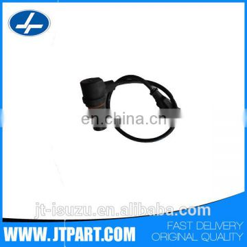 8-97306601-2 for auto truck genuine parts diesel engine crank angle sensor