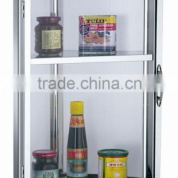 kitchen cabinet,kitchen cupboard,stainless steel cabinet, mirror cabinet, glass cabinet