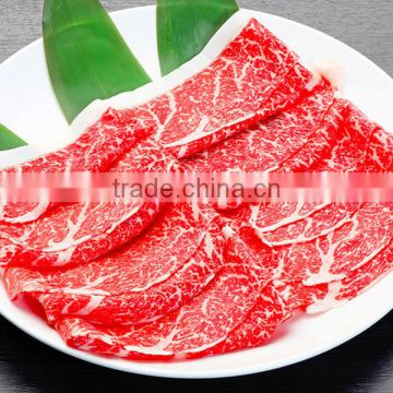 Highest Grade and Best-selling beef meat importers Wagyu with feel