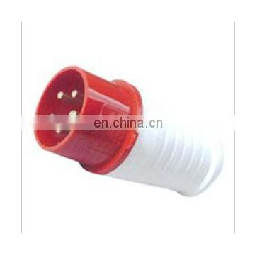 Industrial plug 015 16A IP44