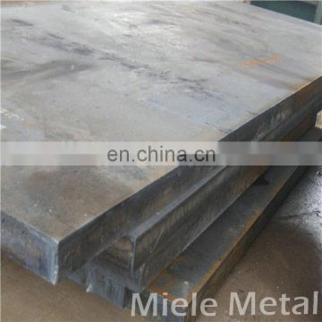 S235jr A36 Cold Rolled Carbon Steel Plate Prices Supplier
