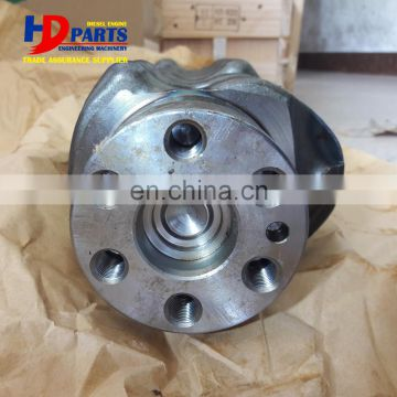 Diesel Engine Parts V2203 Crankshaft Main Bearing 60mm Con Rod Bearing 47mm