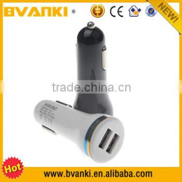 New Items in China Market Technology Innovation 2016 Engine Go Karts Of Dual Car Charger,Cars Accessories For Phone Car Charger