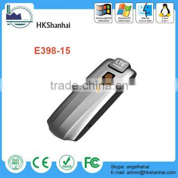 Unlocked Huawei E398u-18 3G 4G LTE TDD FDD 100Mbps USB Surfstick Modem Dongle