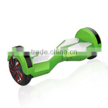 2017 8 inch plastic cover hoverboard electric hoverboard for sale