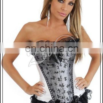 Women Corset, Body Slimming Corset, Adjustable Waist Training Corset