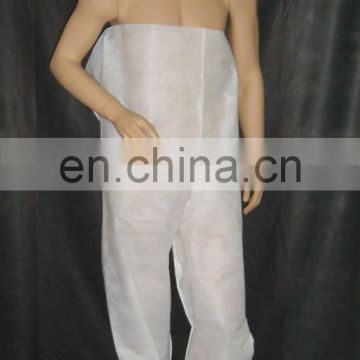 Disposable nonwoven SPA/sauna/salon spa/beauty salon SPA pants
