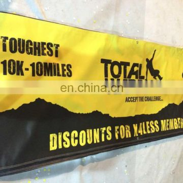 custom vinyl advertising banner online