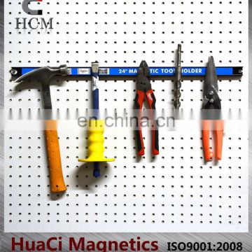 "24.75"" Magnetic Tool Holder/Magnetic Knife Holder/ Magnetic Tool BarRack"